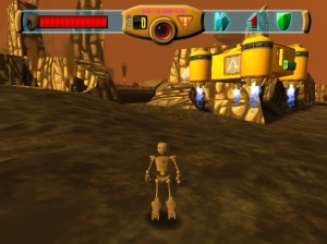 Explorers screenshot